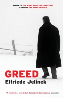 Greed, Paperback Book