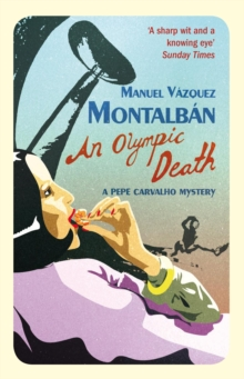 An Olympic Death, Paperback