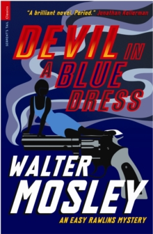 Devil in a Blue Dress, Paperback