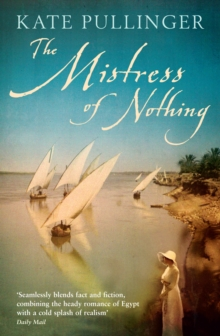 The Mistress of Nothing, Paperback