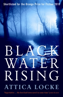 Black Water Rising, Paperback