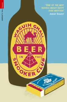 Beer in the Snooker Club, Paperback