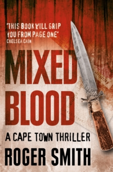 Mixed Blood, Paperback