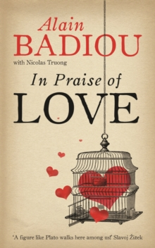 In Praise of Love, Paperback Book