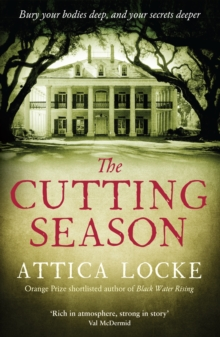 The Cutting Season, Paperback