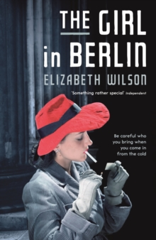 The Girl in Berlin, Paperback Book