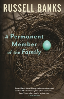 A Permanent Member of the Family, Paperback