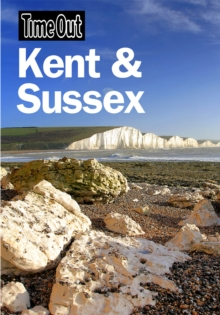 Time Out Kent & Sussex, Paperback