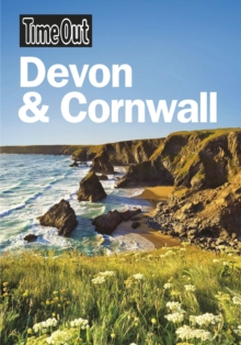 Time Out Devon & Cornwall, Paperback
