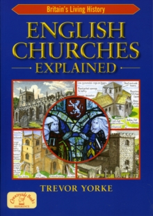 English Churches Explained, Paperback