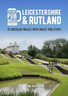 Pocket Pub Walks Leicestershire & Rutland, Paperback