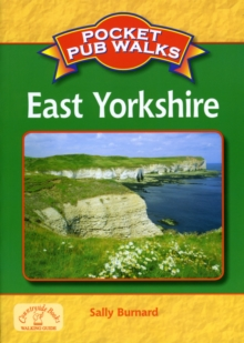 Pocket Pub Walks in East Yorkshire, Paperback