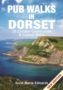 Pub Walks in Dorset, Paperback
