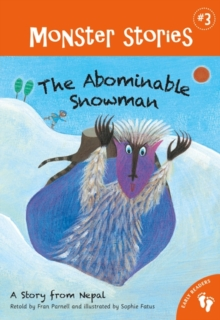 The Abominable Snowman, Paperback