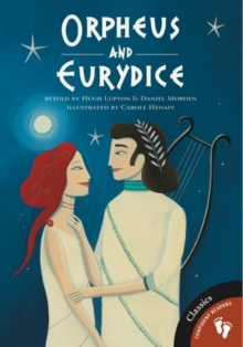Orpheus and Eurydice, Paperback