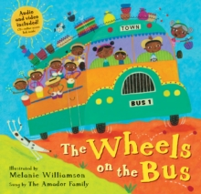 The Wheels on the Bus, Mixed media product