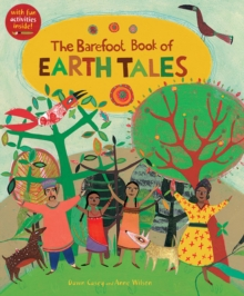 The Barefoot Book of Earth Tales, Paperback