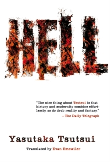Hell, Paperback