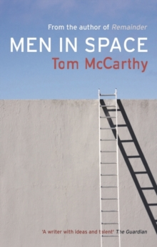 Men in Space, Paperback Book
