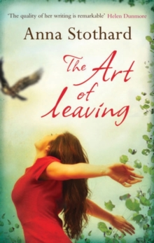 The Art of Leaving, Paperback