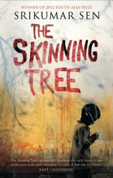 The Skinning Tree, Paperback Book