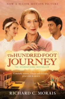 The Hundred-Foot Journey, Paperback