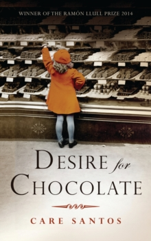 Desire for Chocolate, Paperback