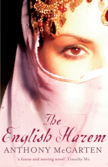 The English Harem, Paperback