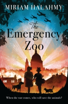 The Emergency Zoo, Paperback