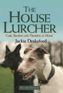 The House Lurcher, Hardback