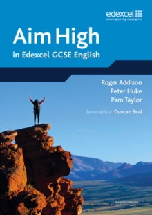 Aim High in Edexcel GCSE English, Paperback
