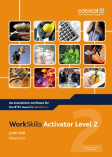 Work Skills Activator Level 2, Spiral bound