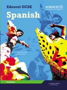 Edexcel GCSE Spanish Foundation Student Book : Student Book, Paperback