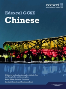 Edexcel GCSE Chinese Student Book, Paperback