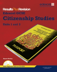 Results Plus Revision: GCSE Citizenship : Student's Book Units 1-3, Mixed media product Book