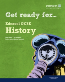 Get Ready for Edexcel GCSE History Student Book : Student Book, Paperback