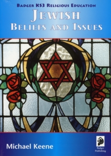 Jewish Beliefs and Issues Student Book, Paperback