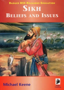 Sikh Beliefs and Issues Student Book, Paperback