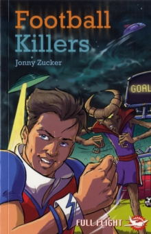 Football Killers, Paperback Book