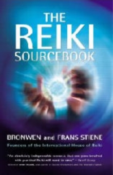 The Reiki Sourcebook, Paperback