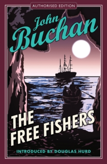 The Free Fishers, Paperback Book