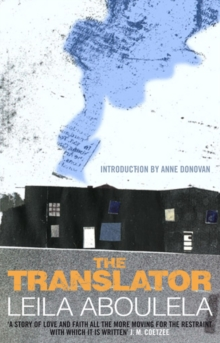 The Translator, Paperback Book