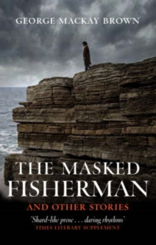 The Masked Fisherman and Other Stories, Paperback