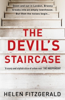The Devil's Staircase, Paperback
