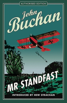 Mr. Standfast, Paperback Book
