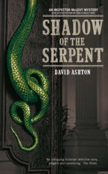Shadow of the Serpent, Paperback