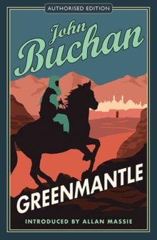 Greenmantle, Paperback