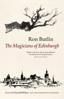 The Magicians of Edinburgh, Paperback