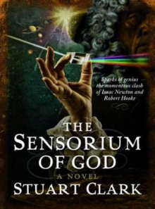 The Sensorium of God, Paperback Book