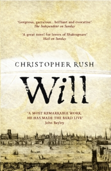 Will, Paperback